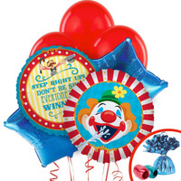 Carnival Games Balloon Bouquet