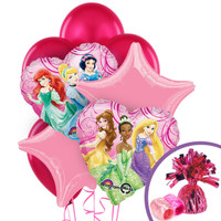 Very Important Princess Dream Party Balloon Bouquet