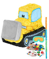 Bulldozer Pinata Kit