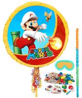 Super Mario Party Pinata Kit