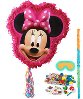 Disney Minnie Mouse Pinata Kit