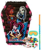 Monster High Pinata Kit