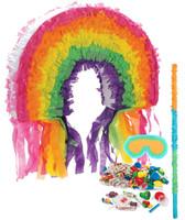 Rainbow Pinata Kit