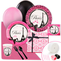 Paris Damask Value Party Pack