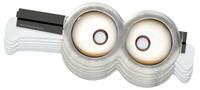 Minions Despicable Me - Paper Goggles (8)