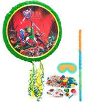 The Legend of Zelda Pinata Kit