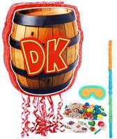 Donkey Kong Pinata Kit