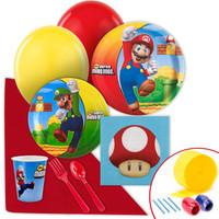 Super Mario Bros. Value Party Pack