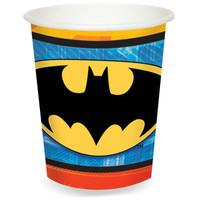 Batman 9 oz. Paper Cups