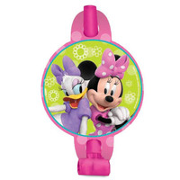 Disney Minnie Dream Party Blowouts