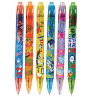 Dr. Seuss Ball Point Pen (6)