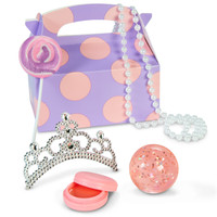 Sofia the First Filled Party Favor Box (Pack of 4)