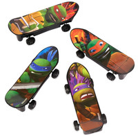 Nickelodeon Teenage Mutant Ninja Turtles Skateboards