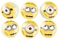 Minions Despicable Me - Bounce Balls