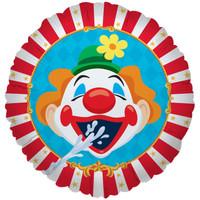 Carnival Games Foil Balloon