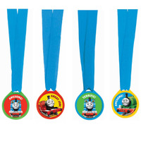 Thomas the Tank Award Ribbons