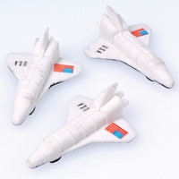 Space Shuttle Erasers