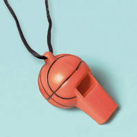 Basketball Whistles