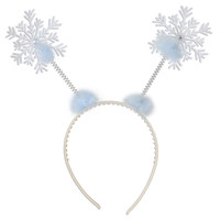 Snowflake Head Bopper