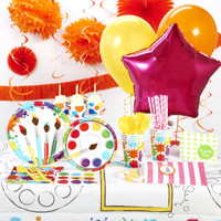 Art Party Direct Super Deluxe Kit