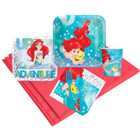 Disney Ariel Dream Big Party Pack