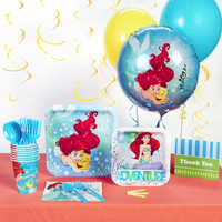 Disney Ariel Dream Big Direct Deluxe Kit