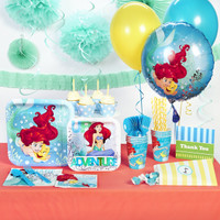 Disney Ariel Dream Big Direct Super Deluxe Kit