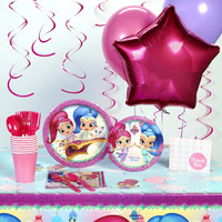 Shimmer and Shine Direct Deluxe Kit