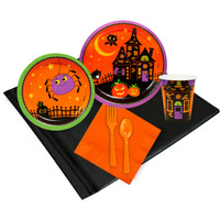 Trick or Treat Halloween Party Pack