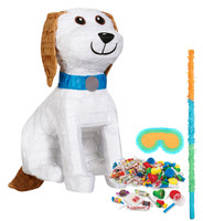 Dog Pinata Kit