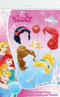 Disney Princess Photo Props
