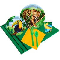 Jungle Party Pack