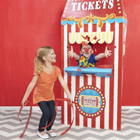 Carnival Photo Booth Kit