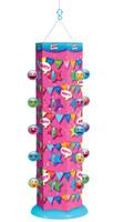 Goodie Gusher Pixie Pink Emoji Pinata