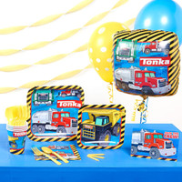 Tonka Basic Party Pack