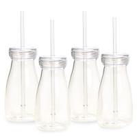 Plastic Milk Jar (4)