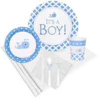 It's a Boy Party Pack