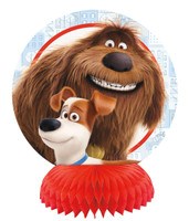 Secret Life of Pets Table Decoration Kit