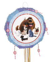 Secret Life of Pets Drum Pinata