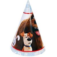 Secret Life of Pets Cone Hats (8)