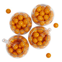Orange Gumball Candy Pack