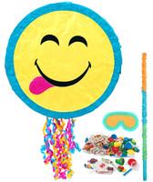 Show Your Emojions Pinata Kit