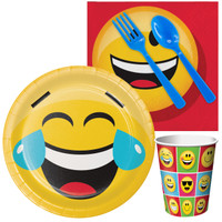 Show Your Emojions Snack Party Pack
