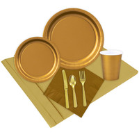 Glittering Gold Event Pack