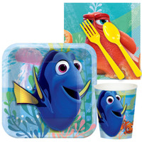 Finding Dory Snack Party Pack