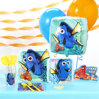 Finding Dory Basic Party Pack