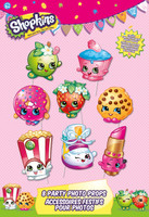 Shopkins Photo Props (8)