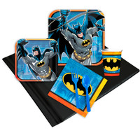 Batman Party Pack