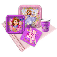 Sofia the First Party Pack