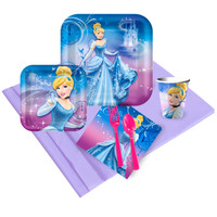 Disney Cinderella Sparkle Party Pack